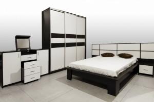 Dormitor Mugur la comanda
