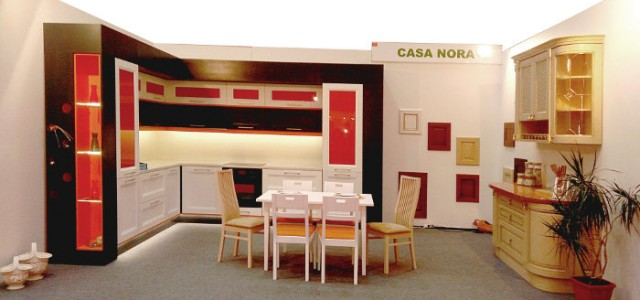 Casa Nora prezenta la BIFE 2016